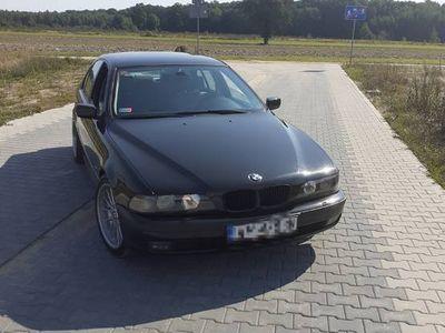 używany BMW 528 i