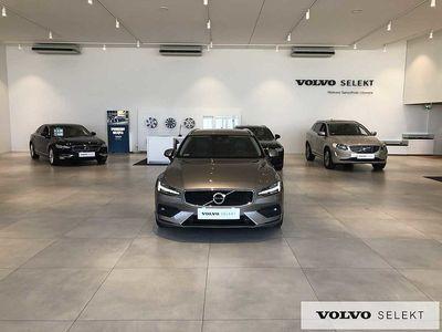używany Volvo V60 D4 Momentum
