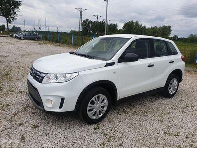 used Suzuki Vitara II