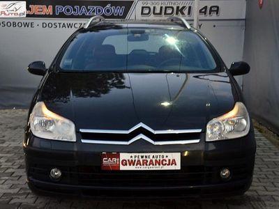 gebraucht Citroën C5 2dm3 140KM 2005r. 220 000km 2,0 Gaz Sekwencja Klimatr Skóra Opłacony 228