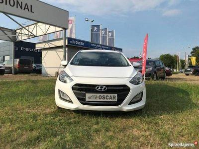 używany Hyundai i30 1.6dm 110KM 2015r. 156 139km