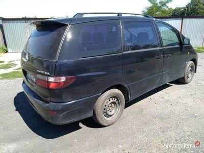 używany Toyota Previa 7 Osobowa Zarejestrowana Opłaty Na R