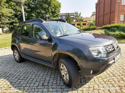 używany Dacia Duster LPG Pierwszy Właściciel PILNE!
