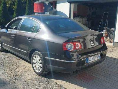 używany VW Passat 2,0TDI 140KM 2010r