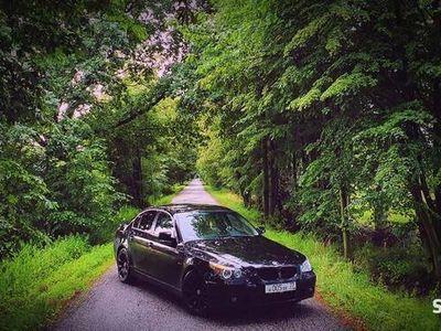 używany BMW 525 E60 d
