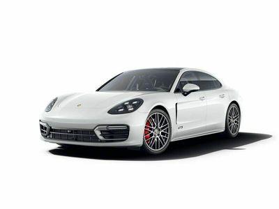 używany Porsche Panamera GTS