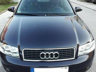 używany Audi A4 B6 1.8T LPG
