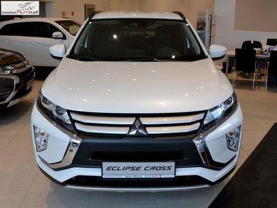 używany Mitsubishi Eclipse 1.5dm3 163KM 2018r. km Cross Invite Plus