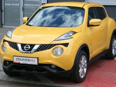 używany Nissan Juke 1.2 DIG-T Acenta EU6