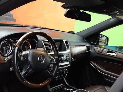 używany Mercedes GL350 cdi Bluetec 4matic PROMOCJA CENOWA!