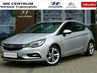 używany Opel Astra 1.4 Turbo 150KM Dynamic 1 Właściciel Od Dealera Salon PL FV23% V (2015-)