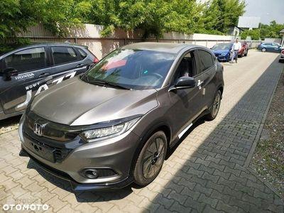 używany Honda HR-V 1.5dm 182KM 2019r. 1 500km
