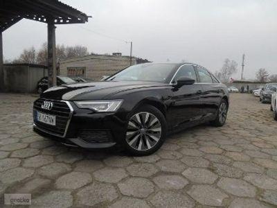używany Audi A6 A6 V (C8)Sedan 3.0 TDI 286KM SK167NW