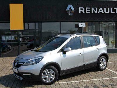 używany Renault Scénic SCENICXmod 1.2 TCE Energy Expression