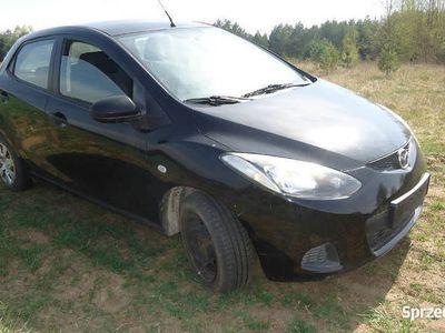 używany Mazda 2 1.4TDI