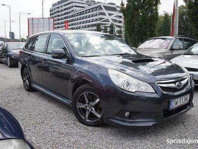 używany Subaru Legacy 2010 178 000 km Diesel Kombi