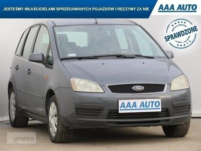 used Ford C-MAX  Klima, El. szyby, wspomaganie Kierownicy