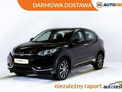 używany Honda HR-V 1.5dm 130KM 2017r. 38 973km
