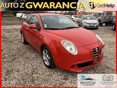 używany Alfa Romeo MiTo 1.6 JTDM Distinctive, Łask