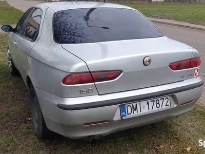 używany Alfa Romeo 156 Pilnie!