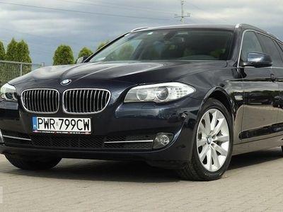 używany BMW 520 SERIA 5Navi Automat Serwisowana Gwarancja !!!