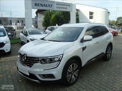 używany Renault Koleos 2.0 dCi Initiale Paris 4x4 X-Tronic