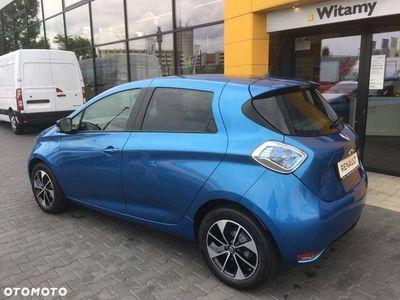 używany Renault Zoe