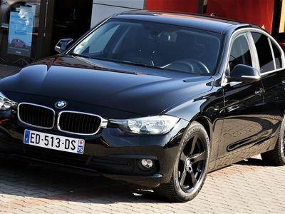 gebraucht BMW 320 SERIA 3 dA 190 aut.8 Lift Model 2017 sedan 81000 km