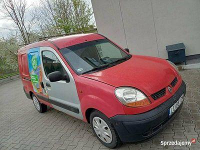 używany Renault Kangoo LIFT Express 2004,1.4,<Dci OC do 2022rok