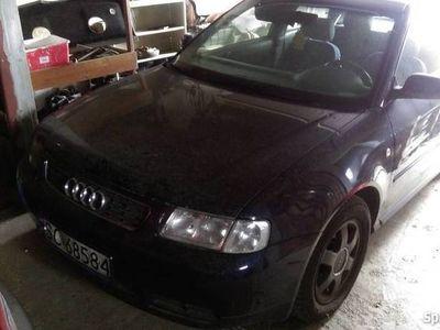 używany Audi A3 1.8