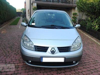 używany Renault Scénic II 1.9 DCI, Jawornik