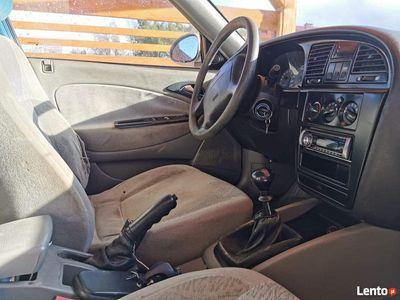 używany Chevrolet Nubira
