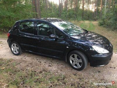 używany Peugeot 307 2.0 16v 140 km LPG