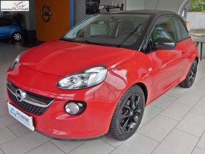 używany Opel Adam 1.2dm 70KM 2015r. 134 124km