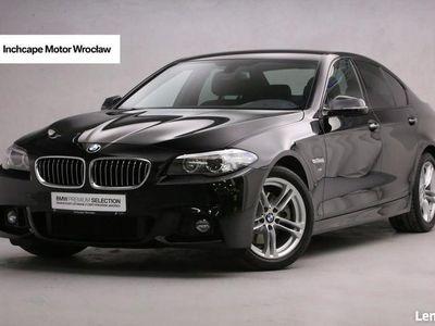 używany BMW 520 M pakiet sportowy | System głośników HiFi | System nawigacji Professio F10 (2009-2017)
