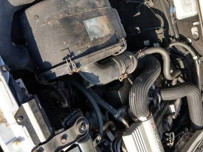 używany Mitsubishi Pajero 2,8 td 96r po remoncie blacharki