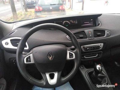 używany Renault Mégane SCENIC III