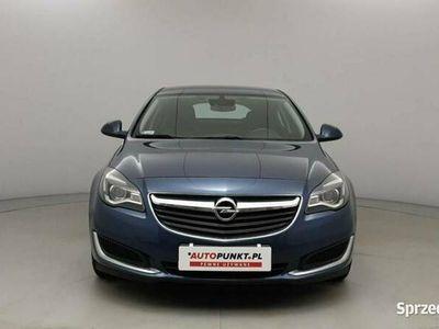 używany Opel Insignia 2dm 170KM 2016r. 92 629km