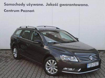 używany VW Passat 2dm 140KM 2014r. 164 519km