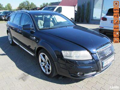 używany Audi A6 Allroad 3dm 232KM 2006r. 303 000km