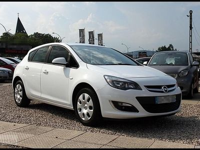 używany Opel Astra 1.4Kat 101KM* Klima *Francja *Mały przebieg
