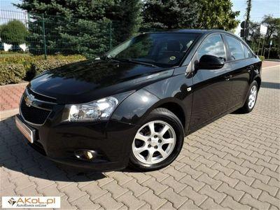 używany Chevrolet Cruze 2dm 150KM 2009r. 182 000km
