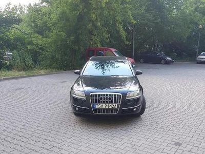 używany Audi A6 A6 C6C6