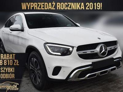 używany Mercedes 200 Klasa GLC 2.04MATIC (197KM) | ADVANTAGE + Multibeam LED | Wyprzedaż 2019!, Chorzów