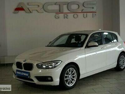 używany BMW 118 SERIA 1 F40GPF Advantage Salon PL 1wł.
