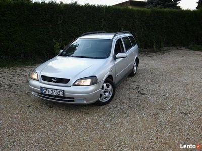 używany Opel Astra 1.7 ISUZU