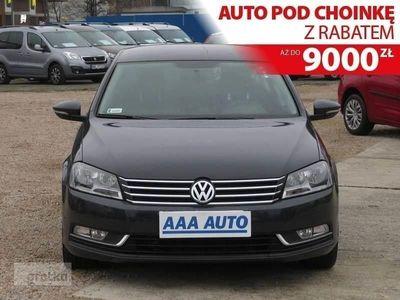 używany VW Passat B7 Salon Polska, 1. Właściciel, Serwis ASO, VAT 23%,