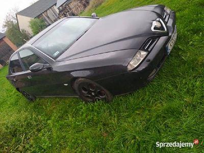 używany Alfa Romeo 166 NOWE LETNIE OPONY duzo nowych czesci