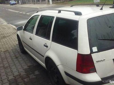 używany VW Golf IV 1.9 SDI