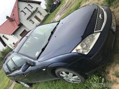 gebraucht Ford Mondeo MONDEO SPRZEDAMMK3